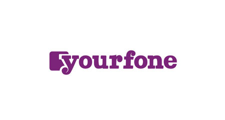 Logo Yourfone